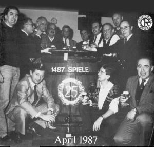 MA04 1969 25.Jubiläum